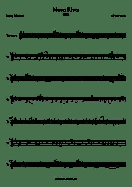 Moon River Trompeta-1